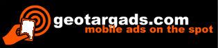 Logo_Geotargads_315x70_ffffff_ff5a00_HGweiss_phone