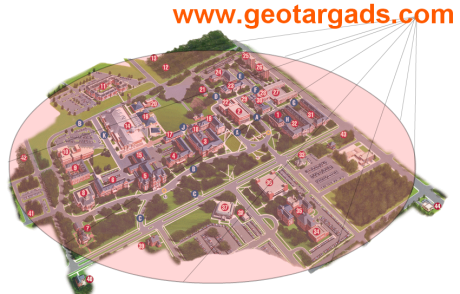 geotargads on campus (2)